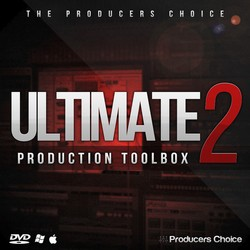 Pablo Beats Ultimate Production Toolbox 2