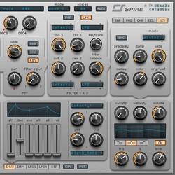 Reveal-Sound Spire