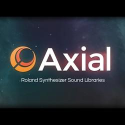Roland Axia