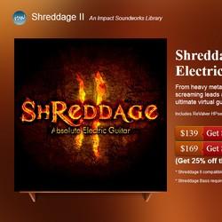 Shreddage