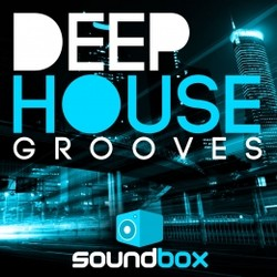 Soundbox Deep House Grooves