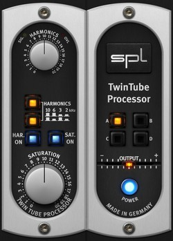 SPL TwinTube