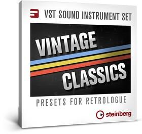 Steinberg Vintage Classics
