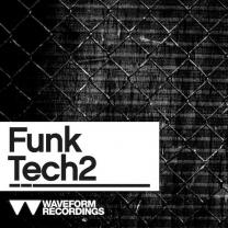 Waveform Recordings Funk Tech 2
