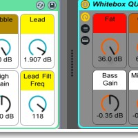 Whitebox Quartet Pack