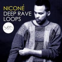 Nicone Deep Rave Loops