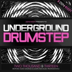 Zenhiser Underground Drumstep