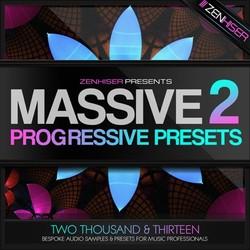 Zenhiser Massive Progressive Presets 2