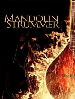 8Dio Mandolin Strummer