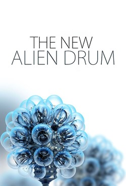 8Dio The New Alien Drum