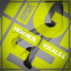 Diginoiz High Heel Vocals 4