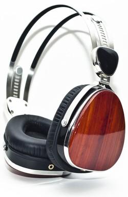LSTN Headphones Troubadours