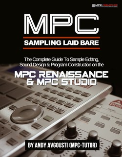 MPC Renaissance & MPC Studio: Sampling Laid Bare