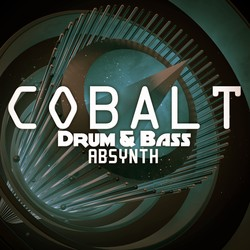 ADSR Sounds Cobalt