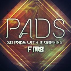 ADSR Sounds FM8 Pads