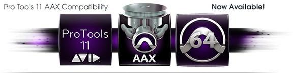 Arturia Pro Tools 11 AAX