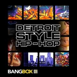 BangBox Detroit Style