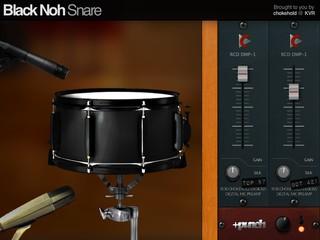 Chokehold Black Noh Snare