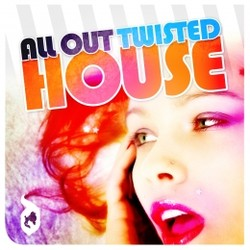 Delectable Records All Out Twisted House