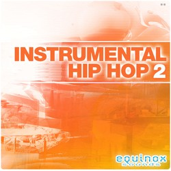 Equinox Sounds Instrumental Hip Hop 2