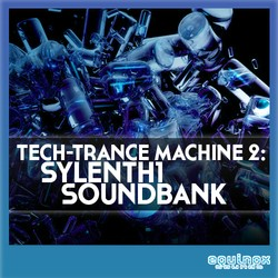 Equinox Tech-Trance Machine 2