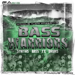 Famous Audio Bass Warriors