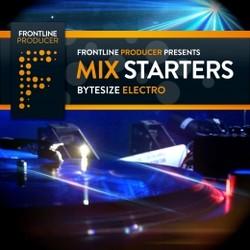 Frontline Mix Starters Bytesize Electro