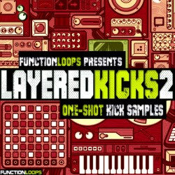 Function Loops Layered Kicks 2