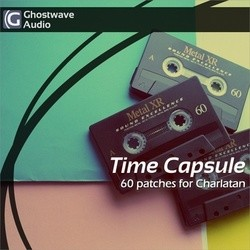 Ghostwave Audio Time Capsule