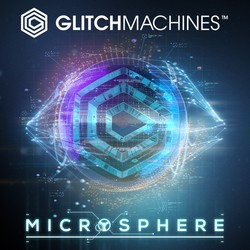 Glitchmachines Microsphere