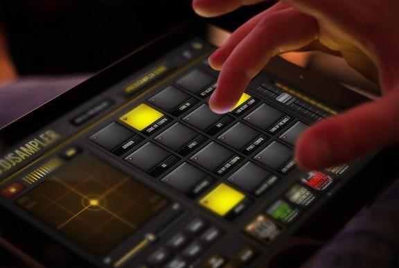 iThirtySeven iPro.DJSampler
