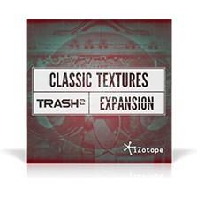 iZotope Classic Textures