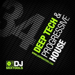 Deep Tech & Progressive House