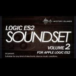 Mystery Islands Logic ES2 Vol 2