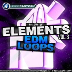 Noisefactory EDM Loops