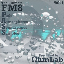 OhmLab Ultimate FM8 PASS Collection
