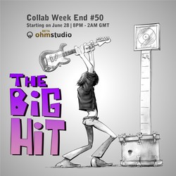 Ohm Studio The Big Hit