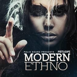 Palix Sound Modern Ethno