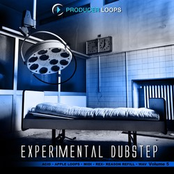 Experimental Dubstep Vol 5