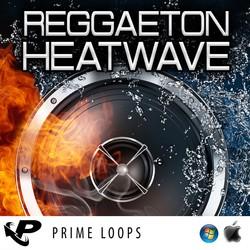 Prime Loops Reggaeton Heatwave