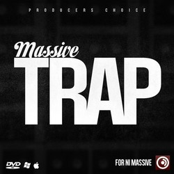 Producers Choice Massive Trap
