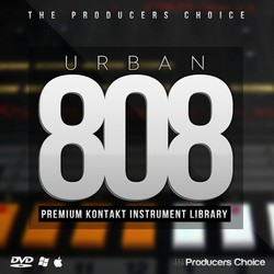 Producers Choice Urban 808