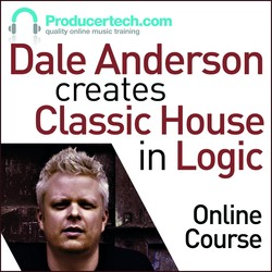 Dale Anderson Classic House in Logic