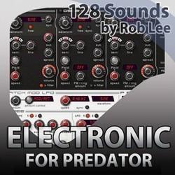 Rob Lee Electronic for Predator