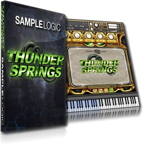 Sample Logic Thunder Springs