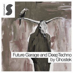 Samplephonics Future Garage and Deep Techno