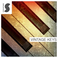 Samplephonics Vintage Keys