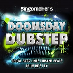 Singomakers Doomsday Dubstep