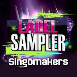Singomakers Label Sampler 2