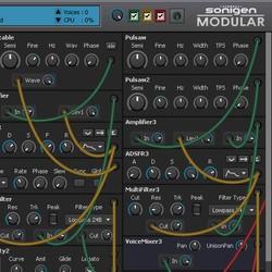Sonigen Modular